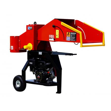 Model RS-100 (15 KM)