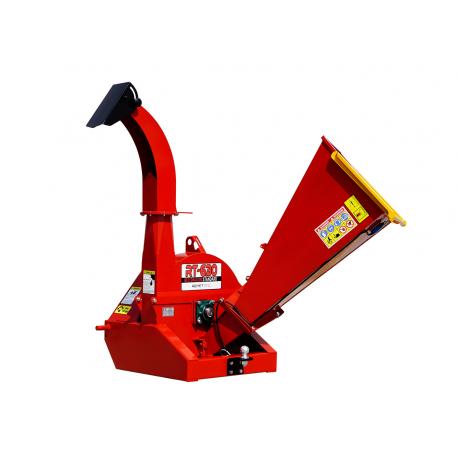 Scheiben-Holzhackmaschine RT-630