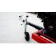 Rębak Tarczowy RTS-630 + Podwozie do transportu terenowego