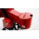 Model RPE-120 (11 kW) + Podwozie do transportu ręcznego