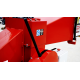 Model RPE-100 (7,5 kW) + Taśmociąg 2,3m + Podwozie do transportu ręcznego