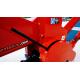 Model RPS-120 (23 KM) + Taśmociąg 3m + Obrotnica 360°