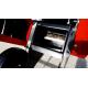 Rębak bębnowy RB-50 SPALINOWY(6.5 KM)