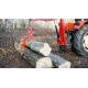 Podnośnik BIG BAG / Ładowacz do drewna