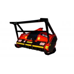 Mulczer leśny F3-150